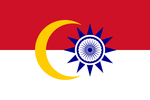 Flag of Chindonesia
