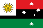Flag of Gondwana