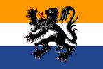 Flag of Dutch language