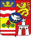 Coat of arms of Eastern Slovak region