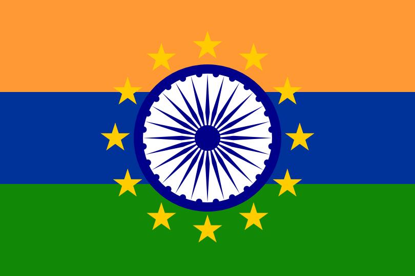 Flag of Indo-Europen languages