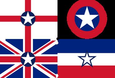 Symbols of English language