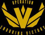 Horizon Zero Dawn - Operation Enduring Victory