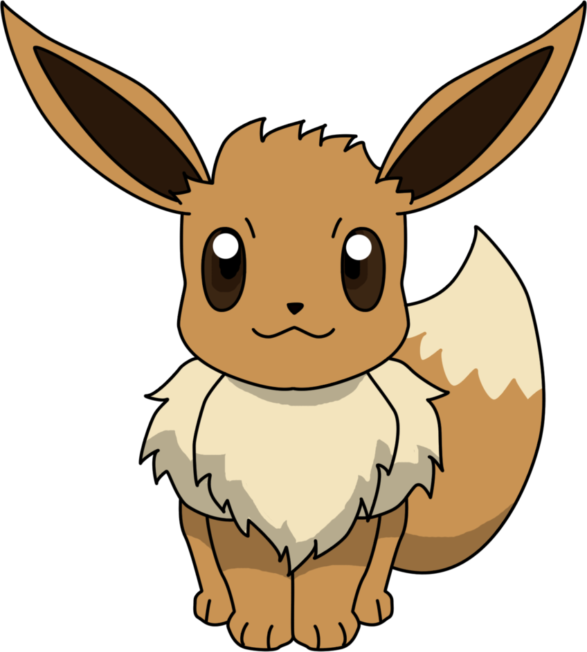 Eevee Live Wallpaper: A Child's Dream (Plush To Live Eevee TF) By Inner-Turmoil