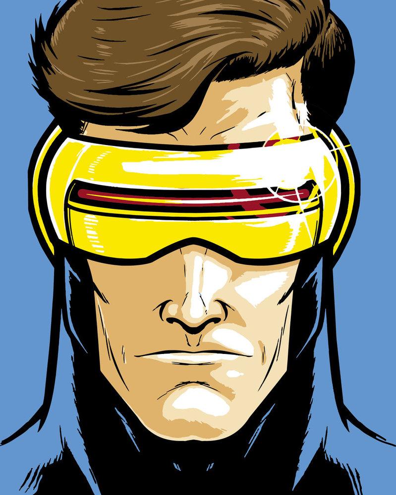 Cyclops by sandravaleriameza