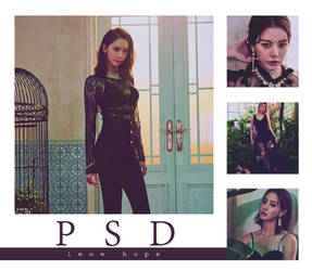 180920 | PSD Coloring [20]