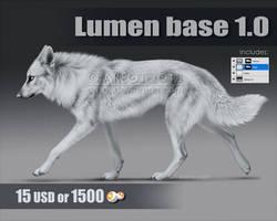 Lumen base 1.0