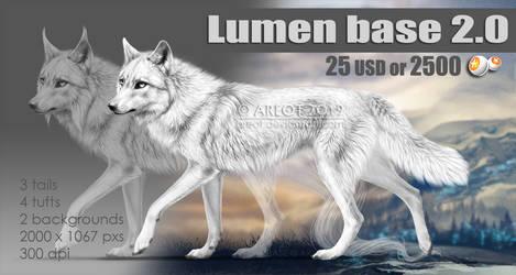 Lumen Base 2.0