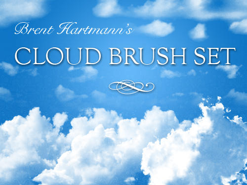 White Cloud Brushes
