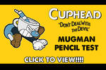 ANIMATION : Cuphead - Mugman Punch by derpberd