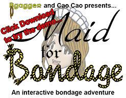 Maid for Bondage Demo download