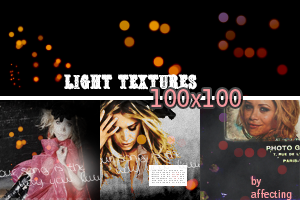icon light textures by Affecting