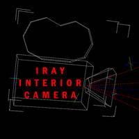 Iray Interior Camera V1.4 by HeroineAdventures