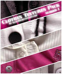 Clothes Textures Pack 1