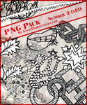 PNG Pack 3