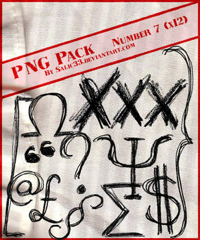 PNG Pack 7