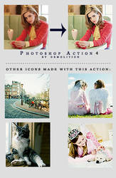 Ps Action 4 by demolitionn