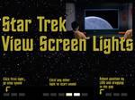 Star Trek View Screen Lights 1.0