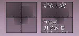 Box Clock 1.1