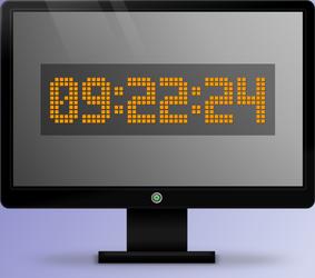 Scoreboard  Clock1.0 by OsricWuscfrea