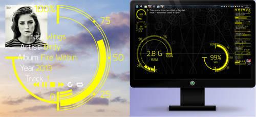 Dashboard 1.9.1 by OsricWuscfrea