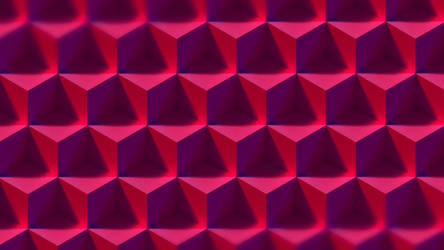 Stacking Cubes (Animation) by ToxicTuba