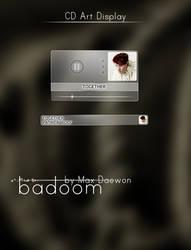 badoom
