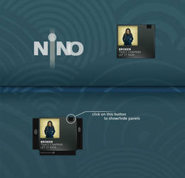 Nino by MaxDaeWon