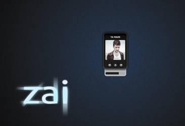Zai for CDArtDisplay