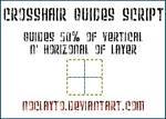 CrossHair Guides