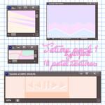 Texture Pack 1 (pastel)