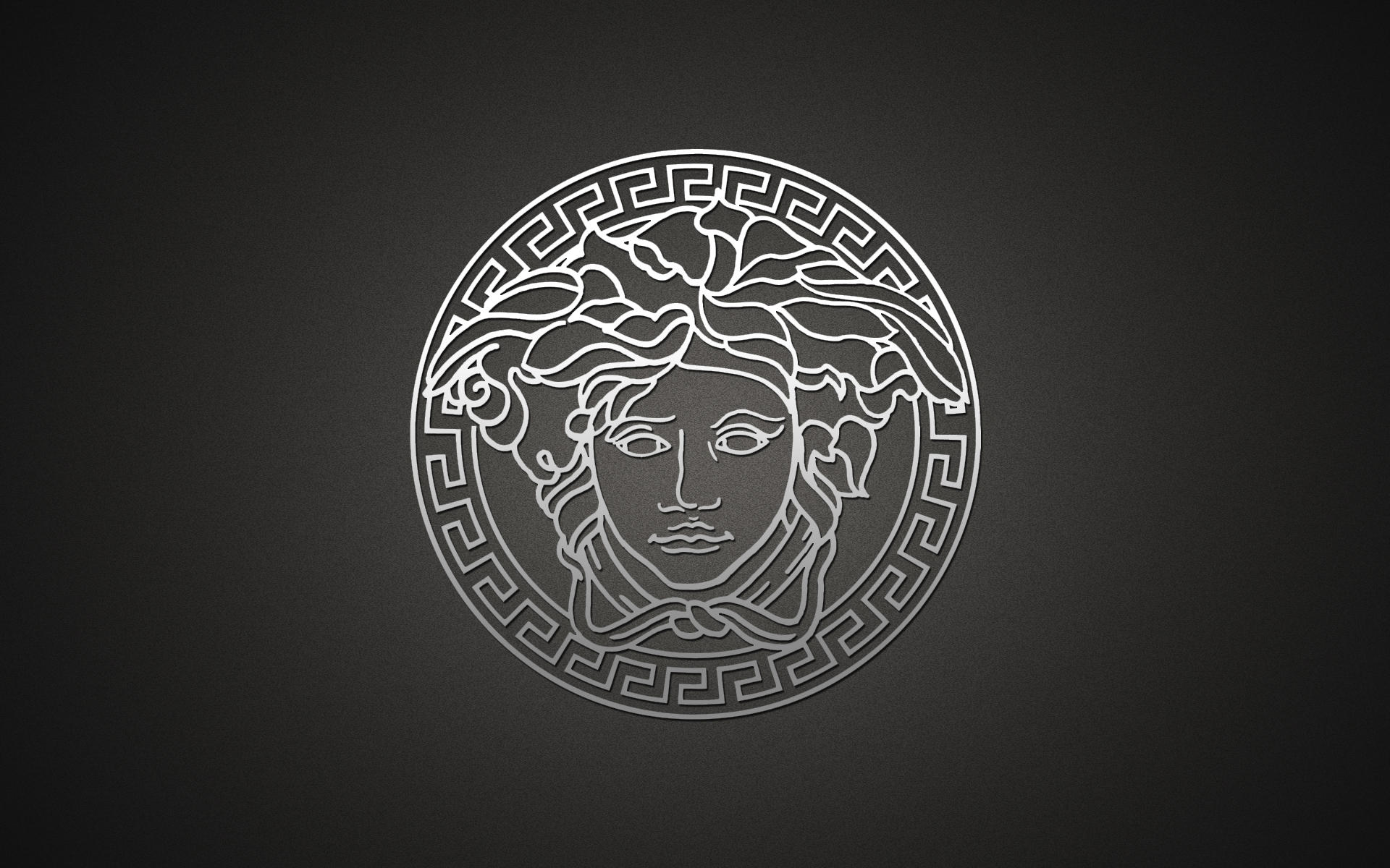 Versace Medusa Wallpaper The gallery for -->...