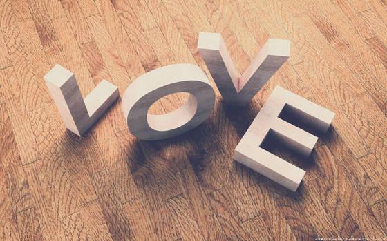 Love Reign O'er Me