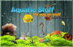 PSD File: Aquatic life