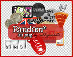 PNG's: Random I