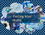 PNG: Feeling blue?