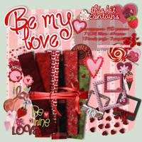 Be my love KIT