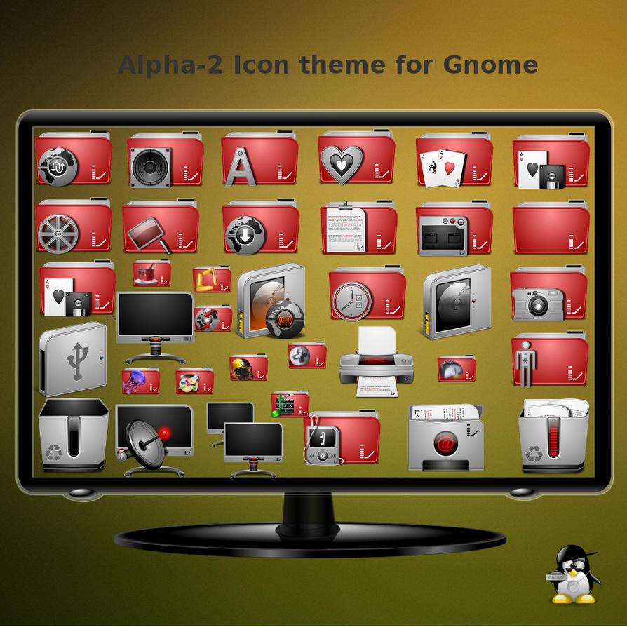 Alpha-2 by Naf71