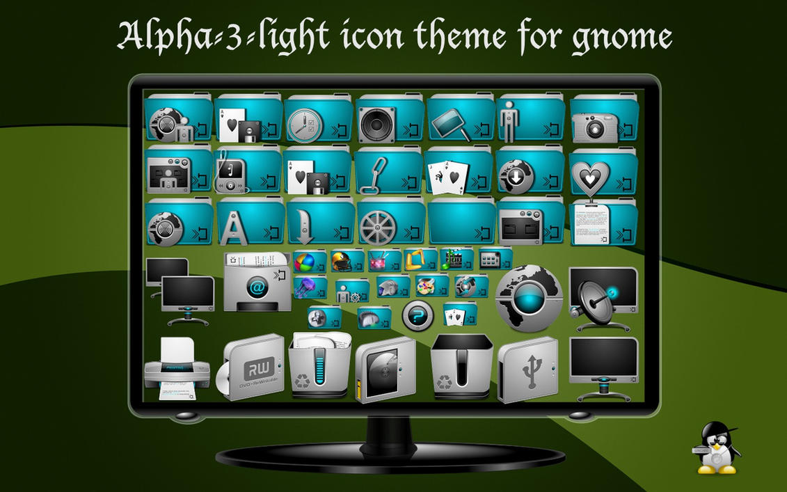 Alpha-3-light by Naf71