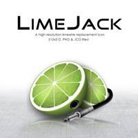 LimeJack by johnamann
