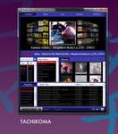 Tachikoma