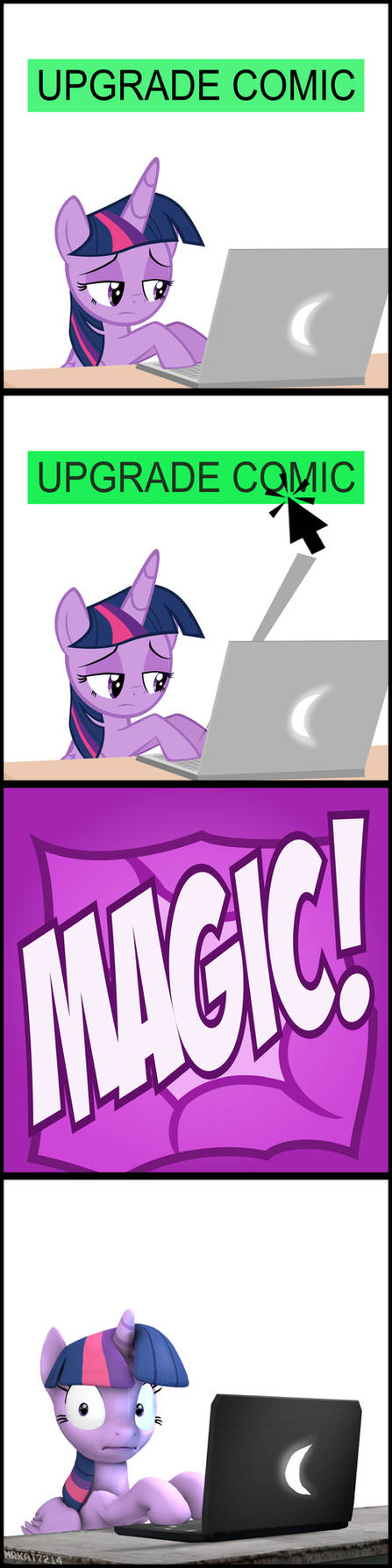TwiVPC #21 - The Upgrade by MrKat7214