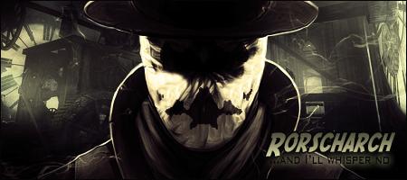 Rorschach by MoghRoith