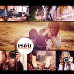 PSD Files 11 - Camera