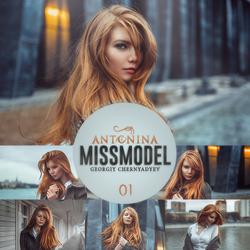 missmodel 01 - Antonina
