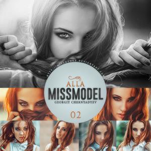 missmodel 02 - Alla