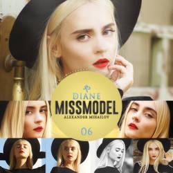missmodel 06 - Diane
