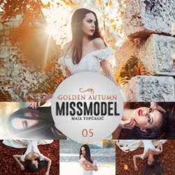 missmodel 05 - Golden Autumn