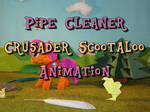 Pipe Cleaner Crusader Scootaloo Animation