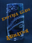 Empyrea glass animation by Malte279